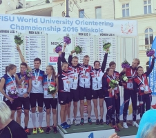 World University Orienteering Championships 2016 H, Peter Hodkinson