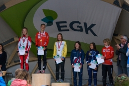 Megan Carter Davies 4th Middle Distance Final Juni,