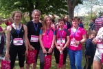 POW Ladies Race for Life,